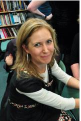 Dr Anna Hickey-Moody